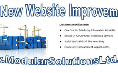 Look For Us On Our Web Site