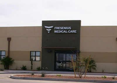 Fresenius Medical Care Dialysis Clinic