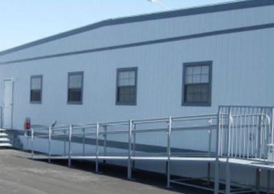 DMAFB Military Modular Buildings