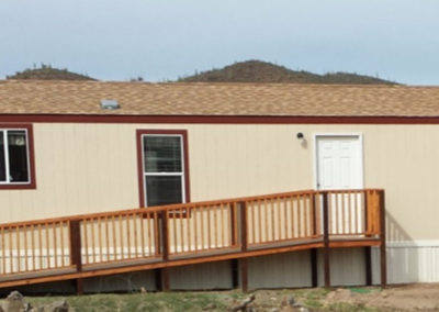 Pinal County Housing Modernization Program
