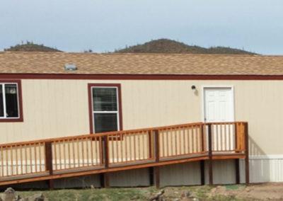 Pinal County Housing Modernization Program