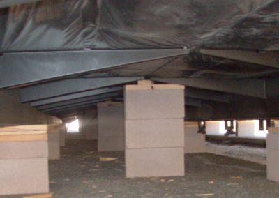drystack foundation