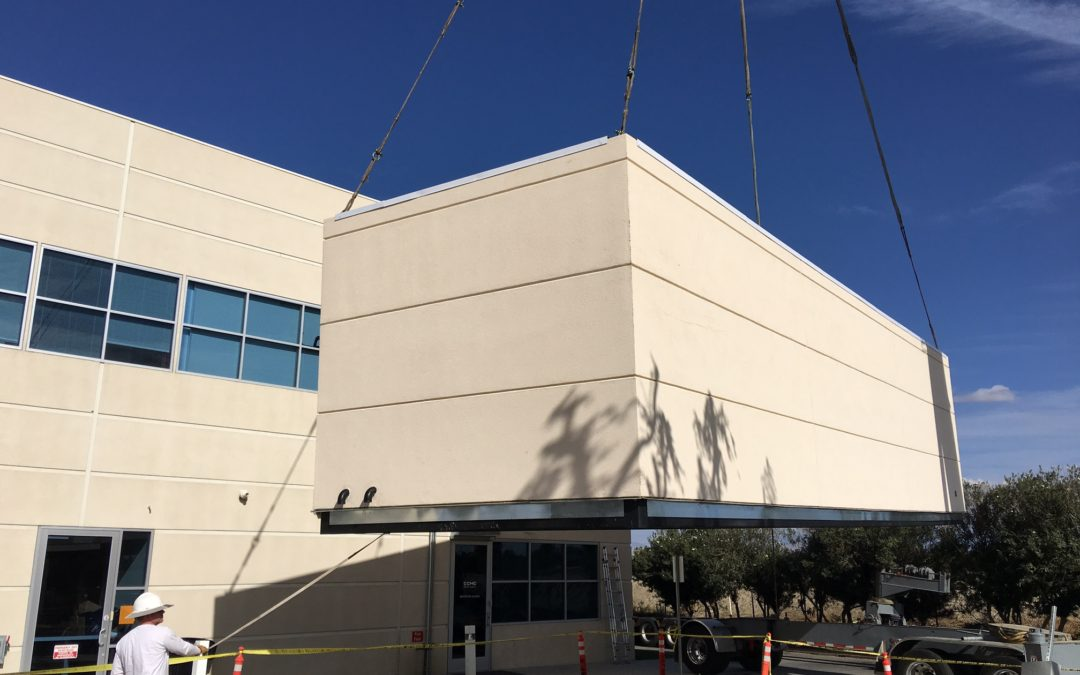 Modular Solutions Medical Construction Projects,