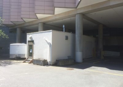 MRI, Under Canopy