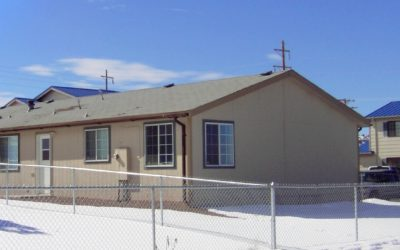 Governor Ducey Declares January Manufactured Housing Month