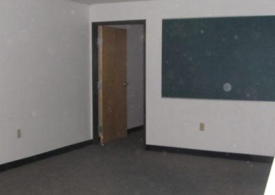 Int Classroom