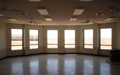 Prefabricated Buildings Should Include Photometric And Natural Light Design