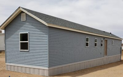 Custom IRC Modular Homes Delivered Faster
