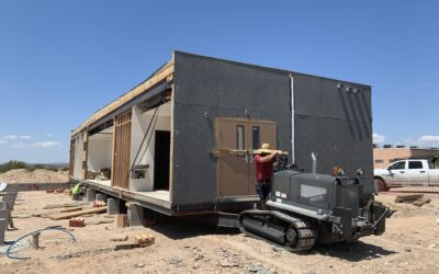 Relocate Your Modular Building